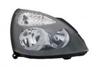 Headlight 4341962 Van Wezel