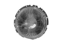 Headlight 5810949 Van Wezel