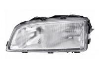 Headlight 5930961 Van Wezel