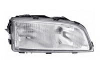 Headlight 5930962 Van Wezel