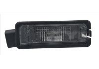 Number Plate Light 15-0181-00-2 TYC