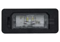 Number Plate Light 15-0295-00-9 TYC