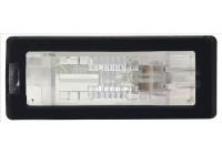 Number Plate Light 15-0387-00-9 TYC