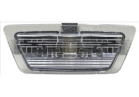 Number Plate Light 15-0519-00-2 TYC