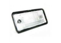 Number plate light 6113678201000 Origineel