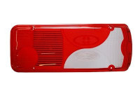 Combination Tail Light 3077936 Van Wezel