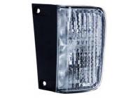 Combination Tail Light 4394930 Van Wezel