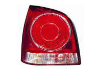 Combination Tail Light 5828921 Van Wezel
