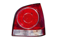 Combination Tail Light 5828922 Van Wezel