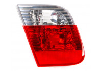 Combination Tail Light 0649937 Van Wezel