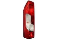 Combination Tail Light 1652931 Van Wezel