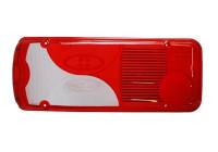 Combination Tail Light 3077935 Van Wezel