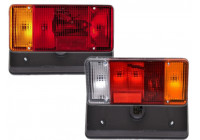 Tail lights set 2810925-2810926 Van Wezel