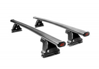 G3 Roofbars 127 Staal
