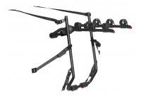 G3 Frame Rear Mounted Bike Rack for 3 bikes