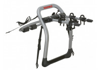 Yakima Halfback 2 Rear Mounted Bike Rack (2-bikes)