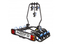 Hapro Atlas 3 Blue - New 2018 Version - Bike Support 32101