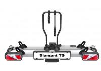 Pro-User Diamond TG Towbar Bike Support 91748