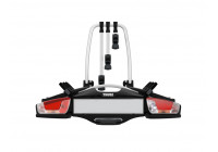 Thule Coach 276 Bicycle Support 3 bicycles