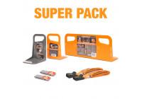 Tip! Stayhold Super Pack