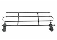 G3 Dog rack 'Pratico' 85-140cm steel