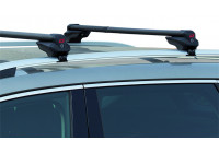 G3 Clop Infinity (Wide) Roof Support Aluminum