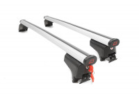 G3 CLOP roof bars aluminum 110