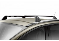 Original roof bars Peugeot 5008