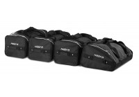 Hapro roof box bag set