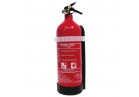 Fire extinguisher ABF 2L foam