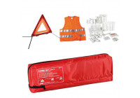 Combi set 3 in 1? Safety and first aid kit