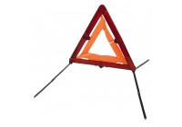 Warning triangle 'Nano' foldable, E-mark