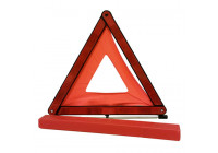 Warning triangle compact
