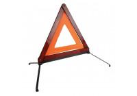 Warning triangle, E-mark