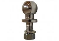 Tow Ball 120 mm diameter 22 mm