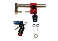 Draw lock SCM- Doublelock Compact Condor