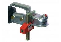 Draw lock SCM- Doublelock Compact Eagle
