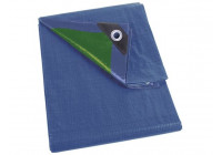 DECK SHEET - BLUE / GREEN - STANDARD - 5 x 5 m