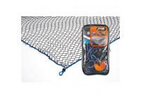 Luggage net M 1.75 x 3 meters
