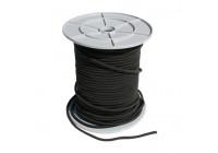 Elastic cord diameter 8 mm (per meter)