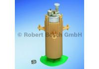 Bränslepump 0 986 580 161 Bosch