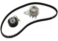 Vattenpump + kamremsats PowerGrip® KP15575XS Gates