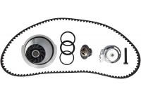 Vattenpump + kamremsats PowerGrip® KP1TH15310XS Gates