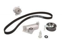 Vattenpump + kamremsats PowerGrip® KP25491XS Gates