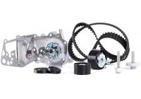 Vattenpump + Kamremsats PowerGrip® KP35501XS Gates