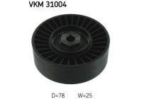 Spännrulle, aggregatrem VKM 31004 SKF