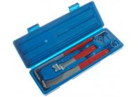Kamrem verktygssats 3 st. 818017 Sonic