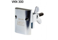 Monteringsverktyg, flerspårsrem VKN 300 SKF