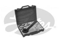 Monteringsverktyg, tandrem GAT4580 Gates