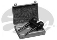 Monteringsverktyg, tandrem GAT4635 Gates